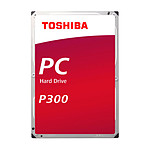 Toshiba P300 - 1 To - 64 Mo
