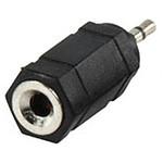 Adaptateur audio Jack 2.5 mm femelle / 3.5 mm mâle