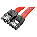 Câble SATA avec verrou (1 m)