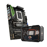AMD Threadripper 2990WX + MSI X399 SLI PLUS
