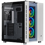 Corsair Crystal Series 680X RGB - White