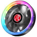 Refroidissement processeur AMD AM4 Raijintek