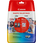 Canon MultiPack PG-540 + CL-541 XL Photo Value Pack