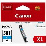 Canon CLI-581C Cyan XL