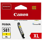 Canon CLI-581Y Jaune XL