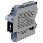 Cartouche compatible Brother LC-980 et LC-1100 - Noir