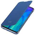 Honor Flip Cover (bleu) - Honor 20 Lite