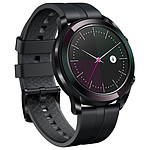 Huawei Watch GT Elegant Edition (noir - noir) - GPS - 42 mm