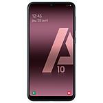 Samsung Galaxy A10 (noir) - 32 Go - 2 Go