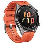 Huawei Watch GT Active Edition (gris- orange) - GPS - 46 mm
