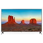 LG 43UK6500 TV LED UHD 4K 108 cm