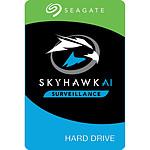 Seagate SkyHawk AI - 8 To - 256 Mo