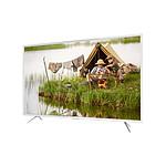 Thomson 43UD6206 Blanc TV LED UHD 4K 108 cm