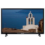 Sharp LC32HI3012 - TV HD - 81 cm