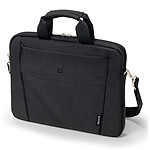 "Dicota Slim Case Base 15-15.6"" (noir)"