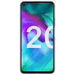 Honor 20 (bleu) - 128 Go - 6 Go
