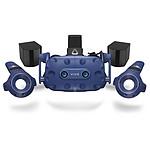 HTC Kit VIVE Pro Eye + Adaptateur sans-fil