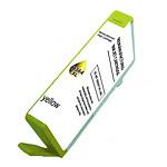 Cartouche compatible 364 XL CB325EE - Jaune