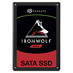 Disque SSD Seagate Technology TLC (Triple-Level Cell)