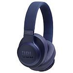 JBL LIVE 500 BT Bleu - Casque sans fil