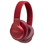 JBL LIVE 500 BT Rouge - Casque sans fil