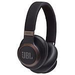 JBL LIVE 650 BT NC Noir - Casque sans fil