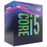 Processeur Intel UHD Graphics 630