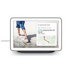 Google Nest Hub Charbon - Enceinte connectée