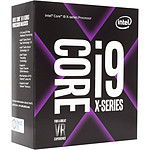 Intel Core i9 9820X