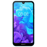 Huawei Y5 2019 (bleu) - 16 Go - 2 Go