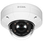 D-Link - DCS-4633EV