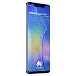 Huawei Mate 20 Pro (bleu) - 128 Go - 6 Go + Huawei FreeBuds Offerts