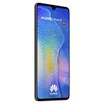 Huawei Mate 20 (noir) - 128 Go - 4 Go + Huawei FreeBuds Offerts