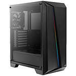 Aerocool Cylon Pro Trempered Glass - Noir