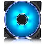 Fractal Design Prisma SL-12 - Bleu