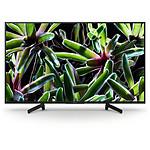 Sony KD65XG7005 TV LED UHD 4K 164 cm