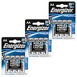 Energizer Ultimate Lithium AA (par 12)