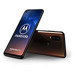 Motorola One Vision (bronze) - 128 Go - 4 Go