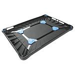Mobilis Coque Protech (noir) - iPad Pro 2017 / 2018