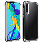 Akashi Coque angles renforcés (transparent) - Huawei P30 Lite