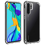 Akashi Coque angles renforcés (transparent) - Huawei P30 Pro