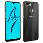 Akashi Coque (transparent) - Oppo AX7
