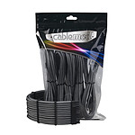 CableMod PRO ModMesh Cable Extension Kit - Carbonne