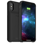 Mophie Juice Pack (noir) - iPhone Xs et iPhone X