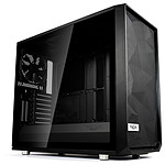 Fractal Design Meshify S2 Black - Dark TG