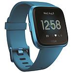 Fitbit Versa Lite (bleu- bleu) - Bluetooth - 34 mm - Occasion