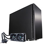 Fractal Design Define R6 Black + Celsius S24