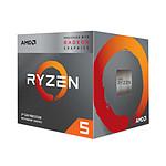 Processeur AMD X370