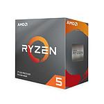 Processeur AMD B350