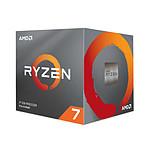 Processeur AMD AM4